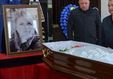 Śmierć aktywistki na Ukrainie. Aresztowano asystenta posła