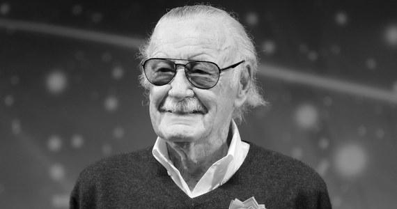 Stan Lee, legendarny autor komiksów z superbohaterami wydawanych przez Marvel Comics, zmarł dzisiaj w wieku 95 lat - poinformowała córka artysty w wywiadzie dla amerykańskiego portalu.