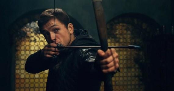 """W Nowym Jorku odbył się uroczysty pokaz filmu """"Robin Hood. Początek"""". Jego współproducentem jest Leonardo DiCaprio. To zupełnie nowe spojrzenie na postać jednego z najsłynniejszych bohaterów."""