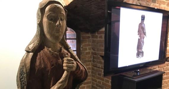 Po wielu miesiącach renowacji Muzeum Warmii i Mazur udostępni zwiedzającym kolekcję 48 figur pochodzących z przydrożnych warmińskich kapliczek. Niektóre z nich datowane są nawet na XVIII wiek.