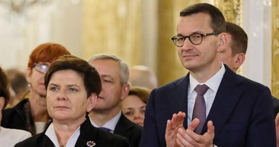 Rząd szuka sposobu na szybkie odwołanie szefa Komisji Nadzoru Finansowego Marka Chrzanowskiego - ustalił dziennikarz RMF FM. Możliwa jest pilna zmiana ustawy w tej sprawie.