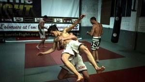 Organizacja MMA inwestuje w esport