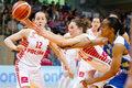 Ewelina Kobryn: Turczynki nie lubią twardej obrony