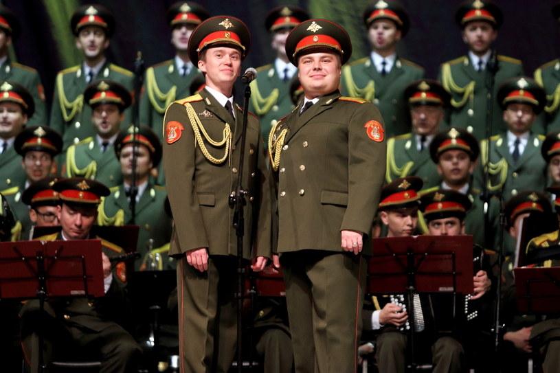 W pierwszej połowie grudnia na siedem koncertów do Polski przyjedzie Chór Aleksandrowa.