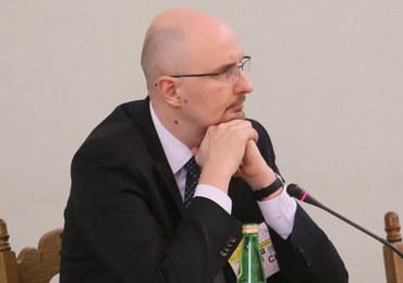 Marcin Pachucki zostanie powołany na p.o. szefa KNF