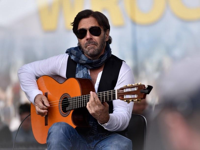 """W ramach """"Opus Tour 2018"""" pięć koncertów w Polsce w grudniu da wirtuoz gitary Al Di Meola."""