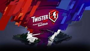 Blitz Twister Cup pod patronatem SanDisk w najbliższą sobotę