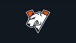 Virtus.pro z nowym logo!