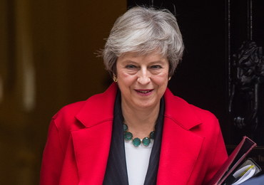 Theresa May o Brexicie: Decyzje nie są proste, ale właściwie