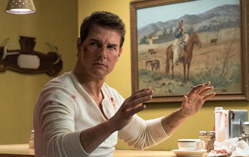 Bohater filmów akcji, Jack Reacher, wraca na mały ekran w serialu z nowym aktorem w roli głównej. Twórca serii Lee Child przyznał, że Tom Cruise, który grał go w dwóch poprzednich filmach, jest za niski.