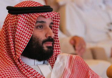 """""""Książę Salman nie ma nic wspólnego z zabójstwem dziennikarza"""""""