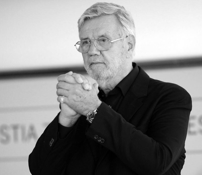 """Nie żyje duński aktor Morten Grunwald. Najbardziej znany był z ról w popularnej filmowej serii """"Gang Olsena"""". Miał 83 lata."""