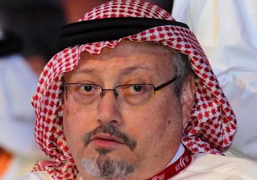 CIA twierdzi, że zabójstwo Chaszukdżiego zlecił saudyjski książę