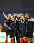 Liga Narodów. Anglia zagra z Chorwacją o awans do finału