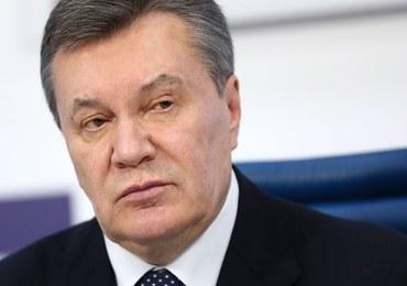 Wiktor Janukowycz trafił do szpitala. Jego stan jest poważny