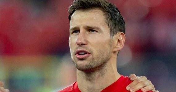 """Grzegorz Krychowiak przekonuje, że reprezentacja Polski powinna osiągać lepsze wyniki niż ostatnio. """"Siedzi w nas piłkarska złość i chęć pokazania, nie tylko kibicom, ale także sobie, że stać nas na grę jak za dawnych lat"""" - powiedział pomocnik Lokomotiwu Moskwa."""