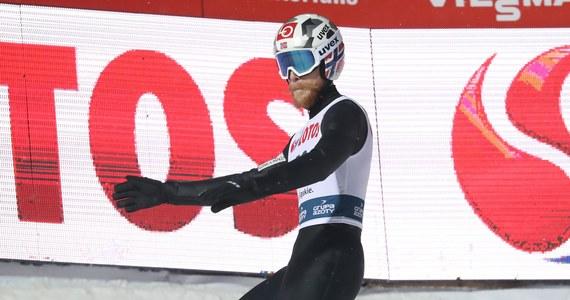 """""""Wycieczka do Wisły"""" - podsumowała norweska telewizja NRK nieudany występ swoich skoczków narciarskich w inauguracyjnych zawodach Pucharu Świata."""