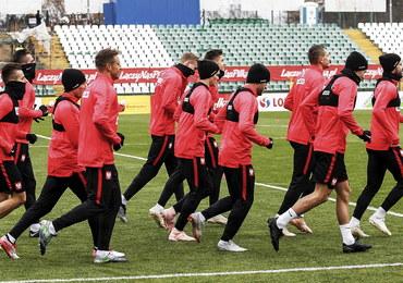Przed meczem Polska - Portugalia: Kadra wyleciała do Porto. Bez Lewandowskiego