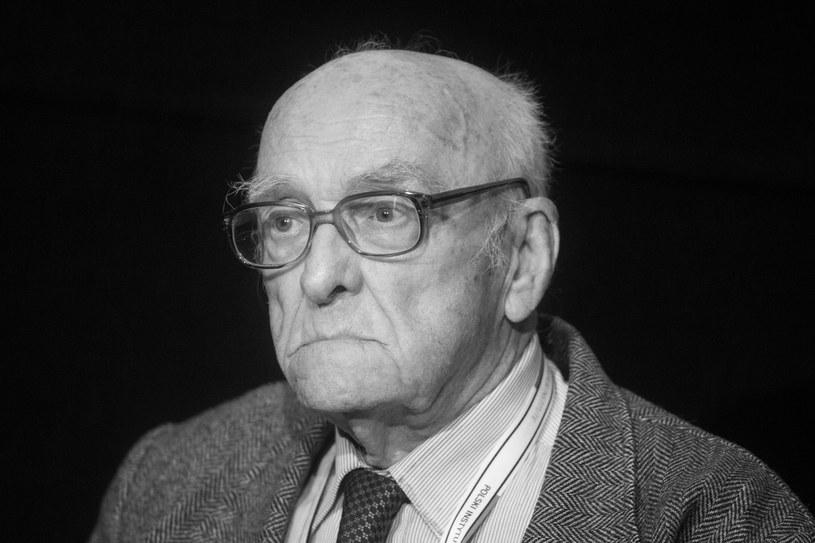 W poniedziałek, 19 listopada, zmarł w Konstancinie-Jeziornej Witold Sobociński, jeden z najwybitniejszych polskich operatorów filmowych. Miał 89 lat.