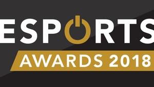 Podsumowanie Esports Awards 2018