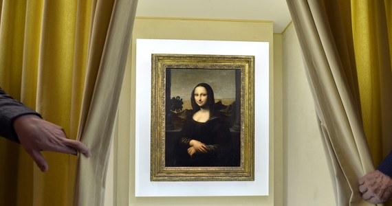 Włosko-francuska kłótnia o arcydzieła Leonarda da Vinci! Władze w Rzymie wycofują się z obietnicy wypożyczenia paryskiemu Luwrowi wszystkich obrazów mistrza, które znajdują się we Włoszech na wielką wystawę z okazji 500. rocznicy śmierci artysty.