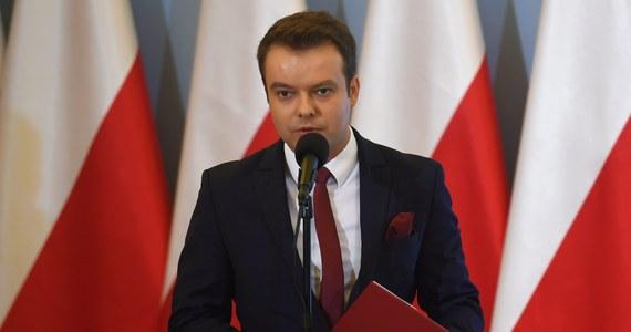 Były rzecznik rządu w gabinecie premier Beaty Szydło, Rafał Bochenek został wybrany na przewodniczącego sejmiku województwa małopolskiego. Podczas inauguracyjnej sesji sejmiku wybrani będą także marszałek i członkowie zarządu województwa.