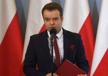 Rafał Bochenek przewodniczącym małopolskiego sejmiku