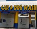 Myjnia nie tylko samochodowa ;)