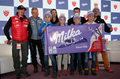 Milka nowym sponsorem polskiej reprezentacji skoczków narciarskich