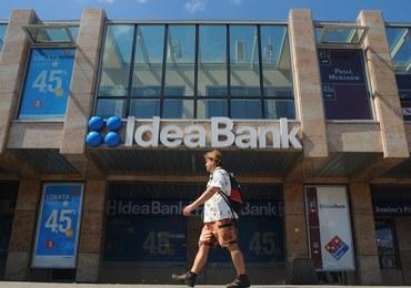 NBP uruchamia wsparcie płynnościowe dla Idea Bank