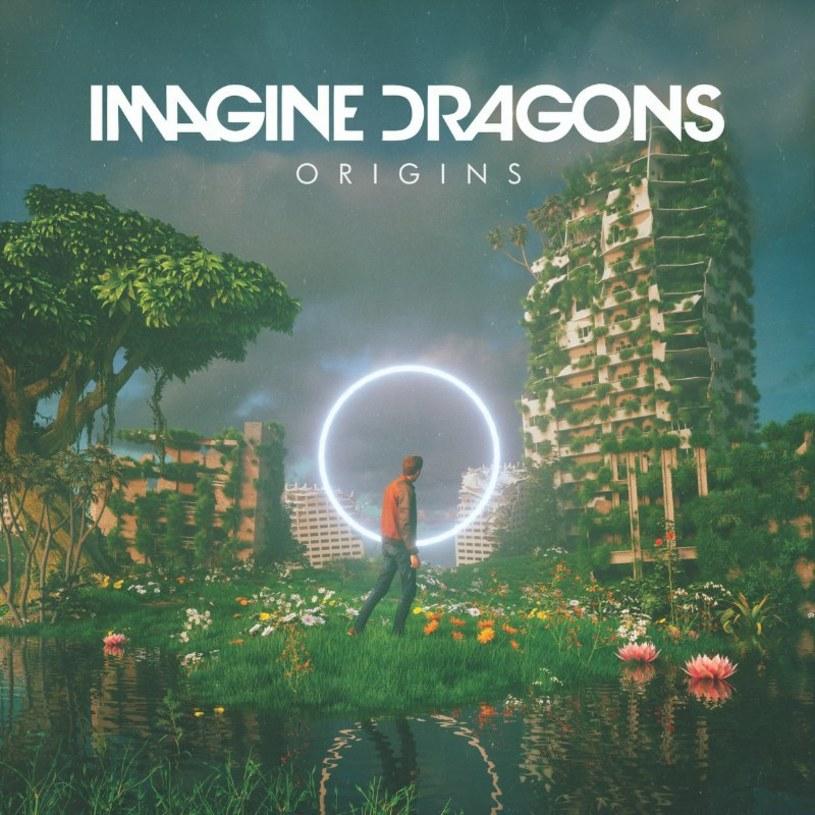 """""""Origins"""" ostatecznie potwierdza, że Imagine Dragons są tylko produktem udającym zespół rockowy."""