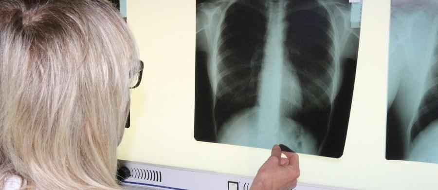 Chorują na nią najczęściej palacze, już za kilka lat może być trzecią przyczyną umieralności na świecie. 21 listopada przypada dzień świadomości o obturacyjnej chorobie płuc.