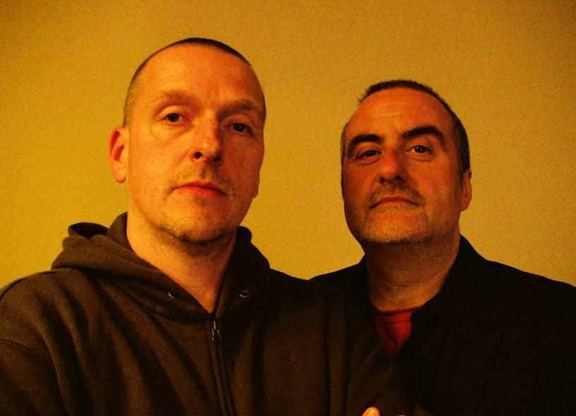 Legendarny Godflesh, wzornik industrialnego metalu, wśród gwiazd IV edycji wrocławskiego Into The Abyss Festival.