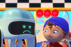 Noddy: detektyw w krainie zabawek