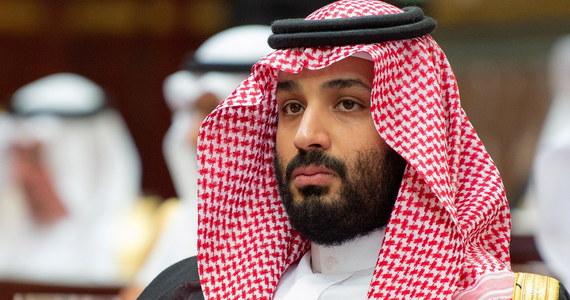 """CIA ma nagranie rozmowy telefonicznej, podczas której saudyjski następca tronu Muhammad ibn Salman daje instrukcje, aby """"uciszyć Dżamala Chaszukdżiego tak szybko, jak to możliwe"""" - podał w czwartek turecki dziennik """"Hurriyet Daily News""""."""