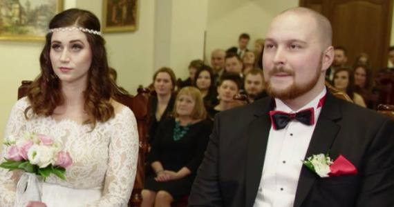 Martyna Ze ślubu Od Pierwszego Wejrzenia Ujawnia Prawdę Kobieta