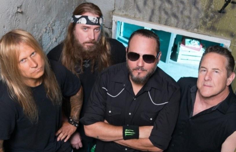 Spirits Of Fire - to nazwa nowej amerykańskiej supergrupy, której debiutancki album o tożsamym tytule poznamy w 2019 roku.