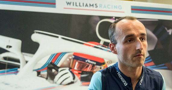 Robert Kubica udowodnił, że jest nie tylko wybitnym sportowcem, ale także wrażliwym człowiekiem, gdy jeden z mężczyzn stracił przytomność.