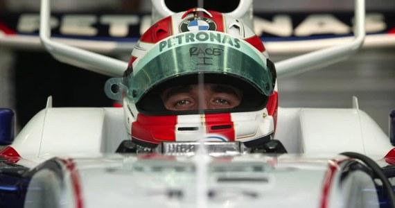 Pięciokrotny mistrz świata Brytyjczyk Lewis Hamilton i Hiszpan Fernando Alonso cieszą się z przyszłorocznego powrotu Roberta Kubicy do startów w Formule 1. Podziw dla Polaka, który będzie jeździł w barwach Williamsa, wyrazili też inni przedstawiciele świata sportu.