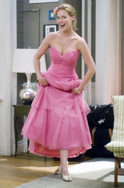 """Na koncie ma nagrodę Emmy, cztery nominacje do Złotych Malin i tytuł najseksowniejszej kobiety świata. W sobotę, 24 listopada, 40. urodziny świętuje gwiazda """"Chirurgów"""" i niedawna królowa komedii romantycznych Katherine Heigl."""