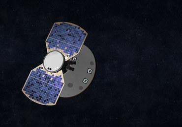 Sonda InSight coraz bliżej Marsa. Przed nią siedmiominutowy horror