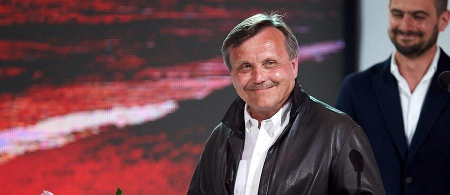 Witold Adamek – jeden z najwybitniejszych polskich operatorów filmowych oraz reżyser i scenarzysta zostanie uhonorowany gwiazdą w Łódzkiej Alei Gwiazd na ul. Piotrkowskiej. Zostanie ona odsłonięta w poniedziałek.