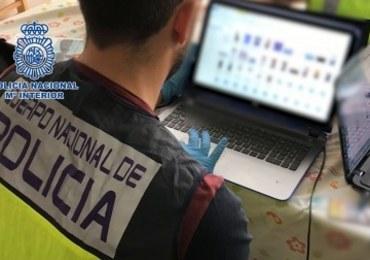 Hiszpania: Siatka pedofilska rozbita. Jedna z największych akcji w historii kraju