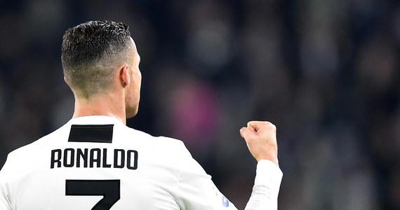 Piłkarze lidera włoskiej ekstraklasy Juventusu Turyn pokonali u siebie w 13. kolejce rozgrywek SPAL Ferrara 2:0. Jedną z bramek zdobył Cristiano Ronaldo i z dziewięcioma trafieniami na koncie zrównał się na czele klasyfikacji strzelców z Krzysztofem Piątkiem.