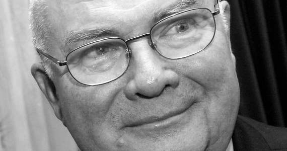 """Zmarł Zbigniew Korpolewski – aktor, reżyser, autor tekstów i były dyrektor stołecznego teatru """"Syrena"""". Miał 84 lata."""