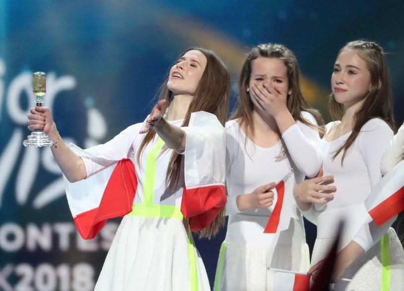 W głosowaniu jurorów Roksana Węgiel w Konkursie Piosenki Eurowizji dla Dzieci 2018 zajęła siódme miejsce. Wygraną w końcowej klasyfikacji dali jej widzowie w głosowaniu internetowym.