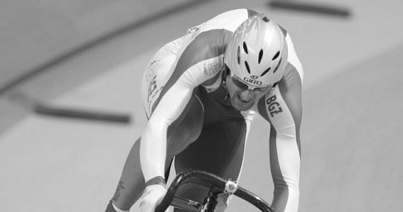 W niedzielę zmarł Łukasz Kwiatkowski, dwukrotny olimpijczyk i wielokrotny medalista mistrzostw Europy w kolarstwie torowym - poinformował jego macierzysty klub Stal Grudziądz. Chorował na białaczkę. Miał 36 lat.