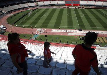 Finał Copa Libertadores: Zamieszanie trwa. Termin meczu River Plate z Boca Juniors poznamy we wtorek