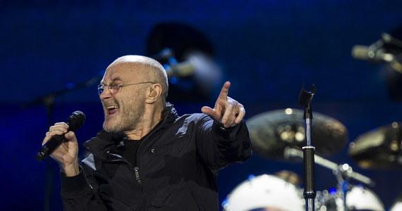 """Jeden z najwybitniejszych brytyjskich muzyków powraca na scenę i rusza w trasę koncertową po Europie. """"Myślałem, że w ciszy pójdę na emeryturę""""- mówi Phil Collins. W Warszawie zaśpiewa 26 czerwca!"""