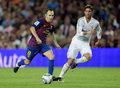 Andres Iniesta o Jose Mourinho: Wraz z nim przyszła nienawiść